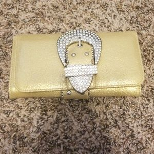 Charm&Luck wallet